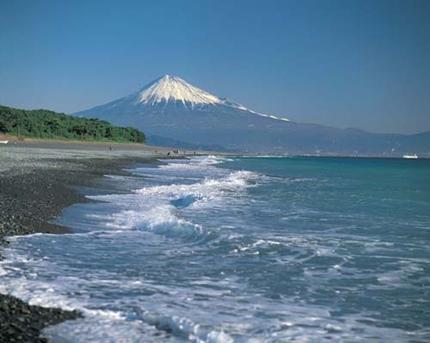 mihono ●静岡県の川勝平太知事の会見「富士山と離れていることが原因ではないか」...  ネ